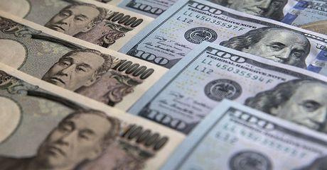 Tai san 'tranh bao' len ngoi, dong USD mat gia - Anh 1