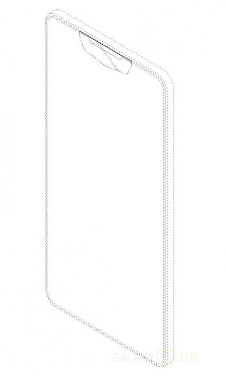 Thiet ke iPhone 8 da tung duoc Samsung dang ky bang sang che - Anh 2