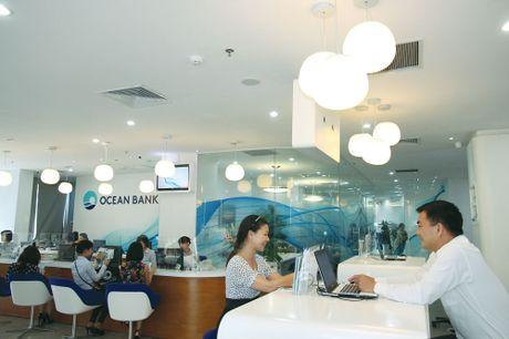 OceanBank chi lai ngoai de cuu he thong? - Anh 1