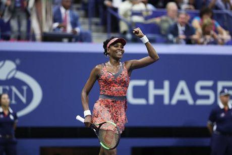 Tu ket My mo rong: Venus Williams 'Gung cang gia cang cay' - Anh 1
