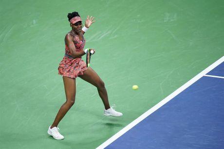 Tu ket My mo rong: Venus Williams 'Gung cang gia cang cay' - Anh 2
