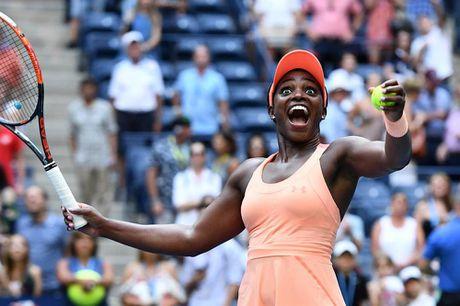 Tu ket My mo rong: Venus Williams 'Gung cang gia cang cay' - Anh 3