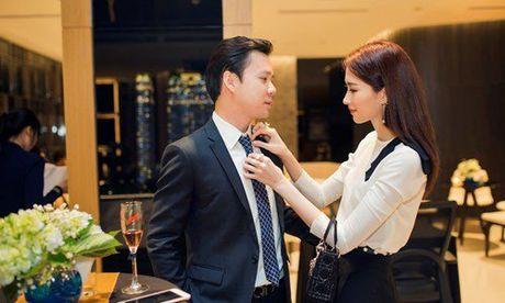 Choang voi can ho cua Hoa hau Dang Thu Thao truoc khi ket hon voi doanh nhan Trung Tin - Anh 6