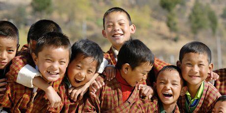 Den tham Bhutan - dat nuoc hanh phuc nhat the gioi - Anh 4