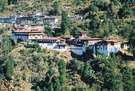 Den tham Bhutan - dat nuoc hanh phuc nhat the gioi - Anh 6