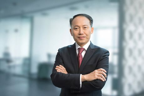 CEO VIB: Khong mua lai co phieu quy tu co dong chien luoc CBA - Anh 1