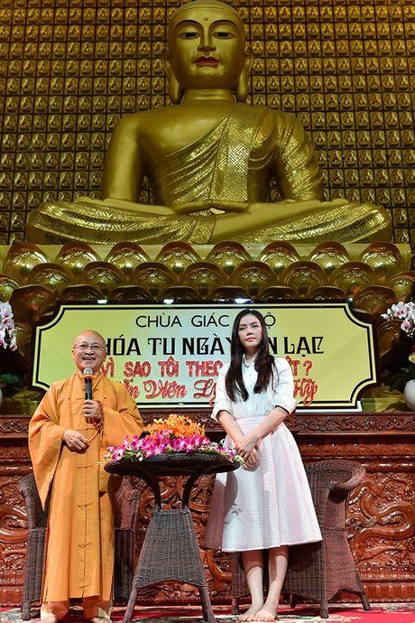 Song nhu ba hoang, Ly Nha Ky van khong quen ky uc ve tuoi tho ngheo kho chi toan an khoai luoc - Anh 1