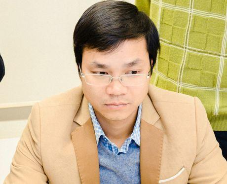 Ong Phan Hai Minh: Con nguoi tien sy Su cung rat lang man - Anh 1