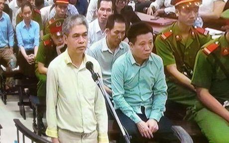 Nguyen Xuan Son kho 'qua mat' Ha Van Tham de lay tien cua Oceanbank - Anh 3