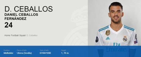 Real chot so ao mua giai 2017/2018: Modric 'chiem' ao so 10 cua James - Anh 24