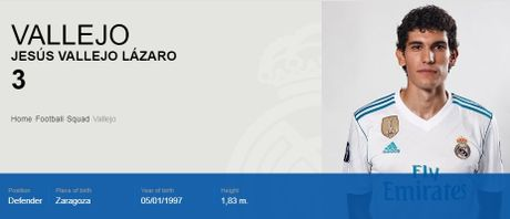 Real chot so ao mua giai 2017/2018: Modric 'chiem' ao so 10 cua James - Anh 4