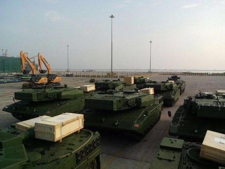 Can canh sieu tang Leopard 2RI cua lang gieng Indonesia - Anh 10
