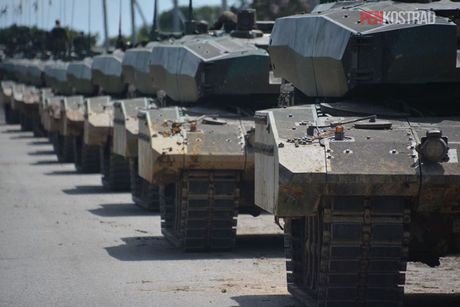 Can canh sieu tang Leopard 2RI cua lang gieng Indonesia - Anh 1