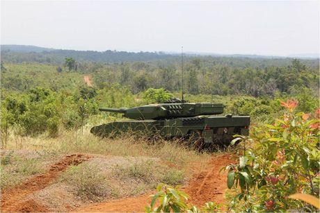 Can canh sieu tang Leopard 2RI cua lang gieng Indonesia - Anh 6