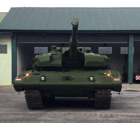 Can canh sieu tang Leopard 2RI cua lang gieng Indonesia - Anh 8