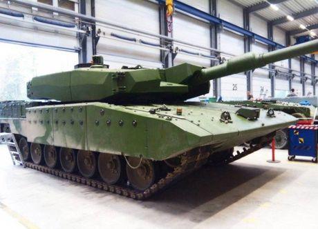 Can canh sieu tang Leopard 2RI cua lang gieng Indonesia - Anh 9