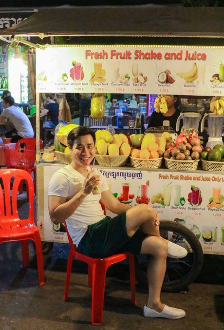 Nguyen Khang chia se kinh nghiem du lich Campuchia voi 250 do - Anh 10