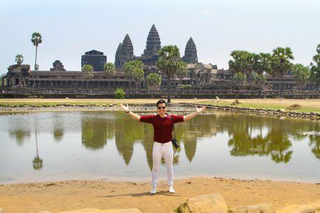 Nguyen Khang chia se kinh nghiem du lich Campuchia voi 250 do - Anh 5