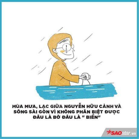 Toi da lac duong o Sai Gon nhu the nao? (P.1) - Anh 2