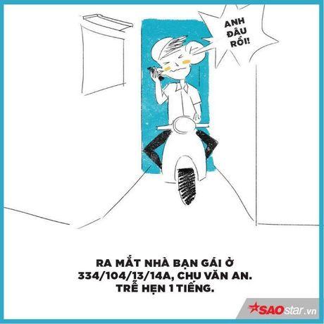 Toi da lac duong o Sai Gon nhu the nao? (P.1) - Anh 3
