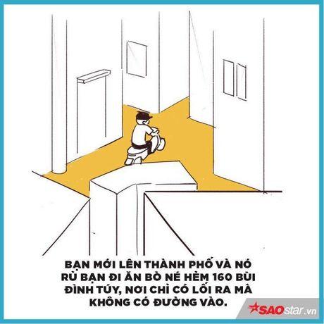 Toi da lac duong o Sai Gon nhu the nao? (P.1) - Anh 4