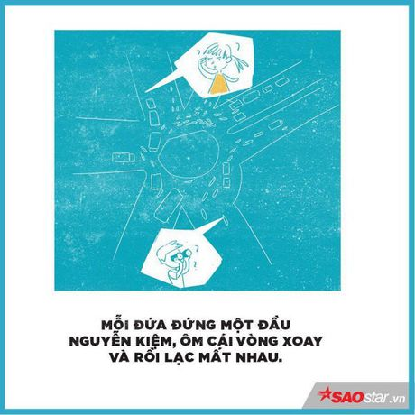 Toi da lac duong o Sai Gon nhu the nao? (P.1) - Anh 7