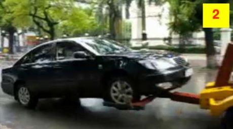 Kinh nghiem bo tui lai xe oto trong mua mua bao - Anh 6