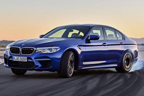 Xe dap phong cach sieu sedan BMW M5 gia chi 38 trieu - Anh 3
