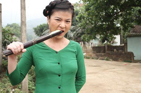 Nhung 'bong hong het ra lua' cua Xuan Bac ngay ay - bay gio - Anh 4