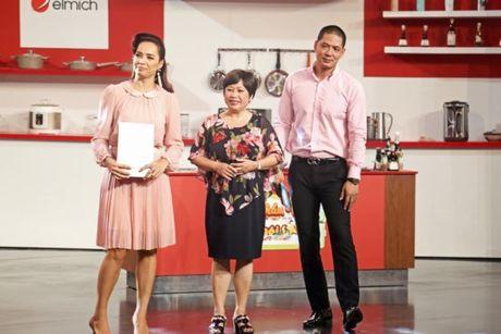Phi Phung: 'Moi cong viec bep nuc deu do ong xa toi lo' - Anh 2
