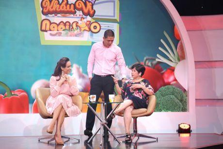 Phi Phung: 'Moi cong viec bep nuc deu do ong xa toi lo' - Anh 3