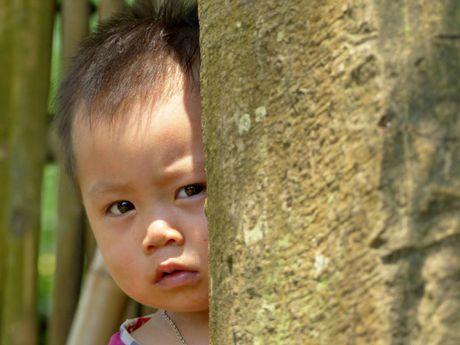 Hoa si Phap trien lam tranh ve Viet Nam tai bao tang que nha - Anh 5