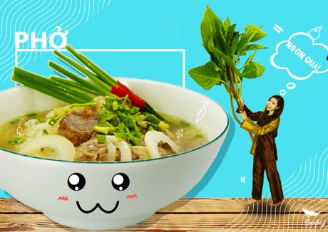 'Da mat' voi bo anh mon an Viet sang tao cua Dai bieu Tau thanh nien Dong Nam A - Anh 10