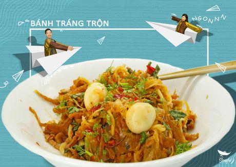 'Da mat' voi bo anh mon an Viet sang tao cua Dai bieu Tau thanh nien Dong Nam A - Anh 2
