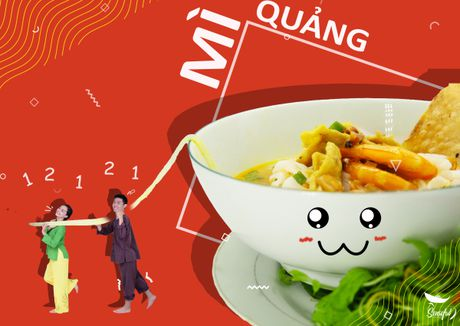 'Da mat' voi bo anh mon an Viet sang tao cua Dai bieu Tau thanh nien Dong Nam A - Anh 3