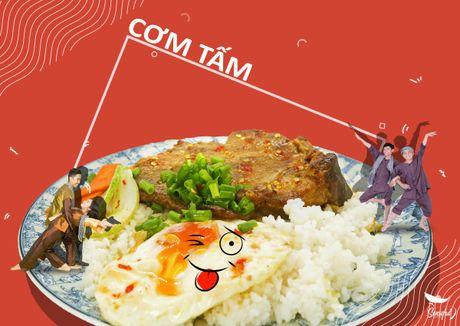 'Da mat' voi bo anh mon an Viet sang tao cua Dai bieu Tau thanh nien Dong Nam A - Anh 5