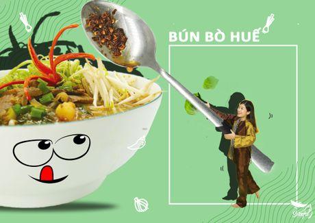 'Da mat' voi bo anh mon an Viet sang tao cua Dai bieu Tau thanh nien Dong Nam A - Anh 6