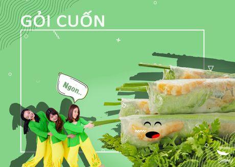 'Da mat' voi bo anh mon an Viet sang tao cua Dai bieu Tau thanh nien Dong Nam A - Anh 9