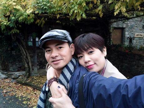 Vo Xuan Bac bat ngo tung bang chung chung minh su chen ep cua NSND Anh Tu - Anh 1