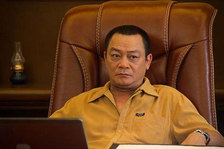 Vo Xuan Bac bat ngo tung bang chung chung minh su chen ep cua NSND Anh Tu - Anh 2