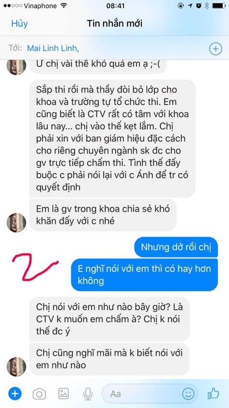 Vo Xuan Bac bat ngo tung bang chung chung minh su chen ep cua NSND Anh Tu - Anh 5
