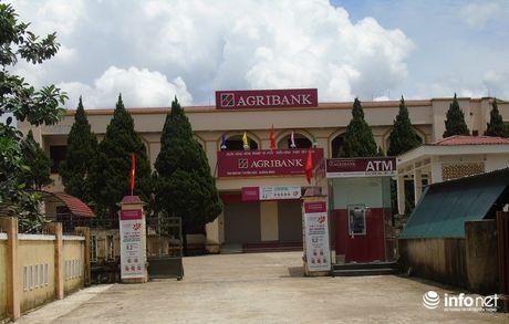 Quang Binh: Sau bao so 10, nhieu ATM cua Ngan hang Agribank cung ngung hoat dong - Anh 3