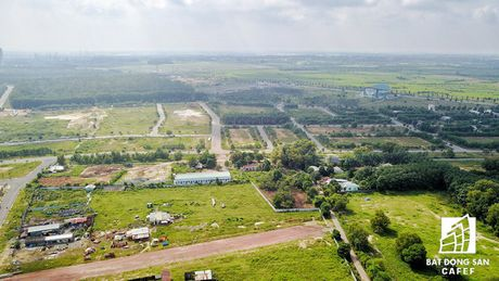 Toan canh khu can ho 30m2 co gia 100 trieu o Binh Duong va giac mo nha 100 trieu o TP.HCM - Anh 13