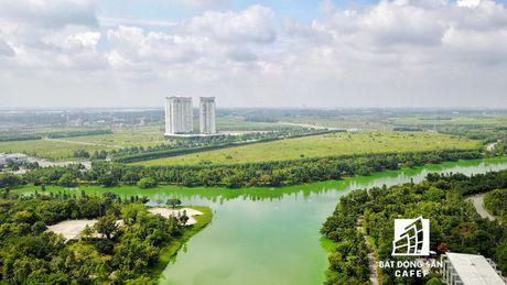 Toan canh khu can ho 30m2 co gia 100 trieu o Binh Duong va giac mo nha 100 trieu o TP.HCM - Anh 16