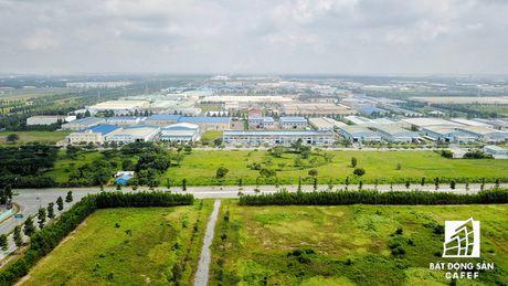Toan canh khu can ho 30m2 co gia 100 trieu o Binh Duong va giac mo nha 100 trieu o TP.HCM - Anh 9