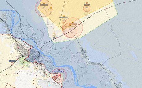 Nguoi Kurd de danh quan doi Syria tai Deir Ezzor, IS 'vo' chong cu - Anh 3