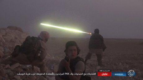 Nguoi Kurd de danh quan doi Syria tai Deir Ezzor, IS 'vo' chong cu - Anh 6