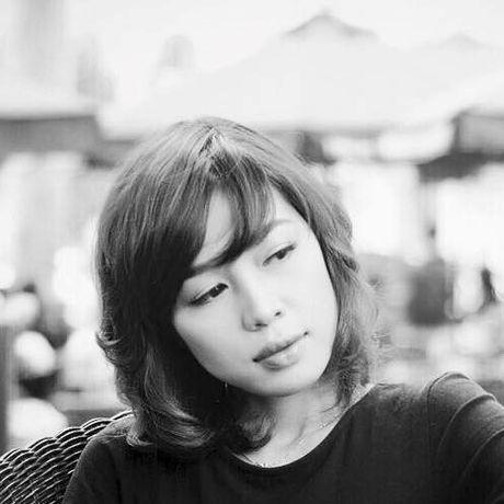 Co dau cua BTV Quang Minh la nha van xinh dep viet chuyen tinh - Anh 8