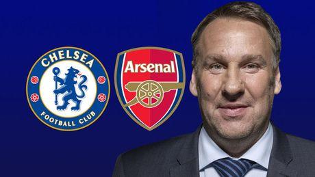 Doi hinh ket hop giua Chelsea voi Arsenal gay 'soc' cong dong mang - Anh 1
