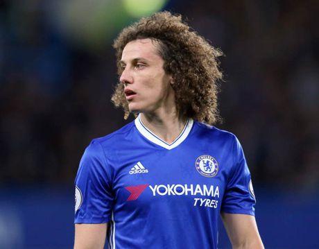 Doi hinh ket hop giua Chelsea voi Arsenal gay 'soc' cong dong mang - Anh 5